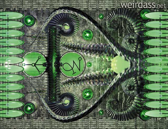 Magick Mechanoplast